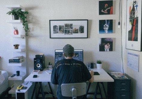 11 Producer Setups That Make Amazing Use Of Space