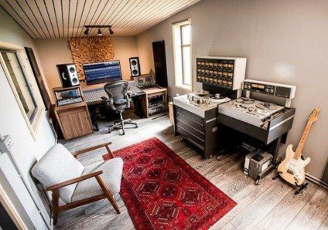 Music Studio Interior Design 7 Setups To Inspire Your Workspace Producer Hive,Home Design Dimensions