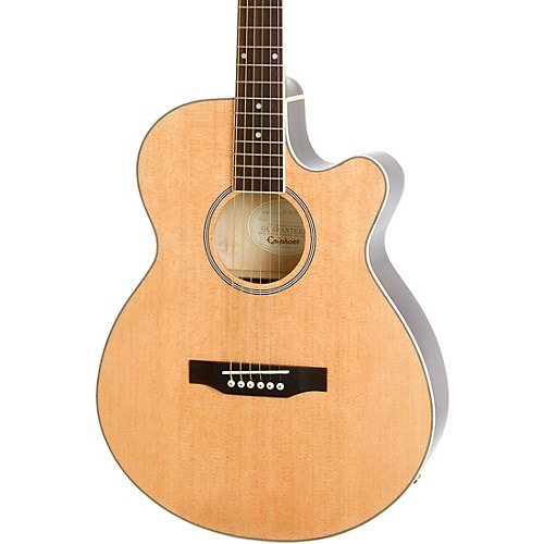 Epiphone PR-4E LE Acoustic-Electric