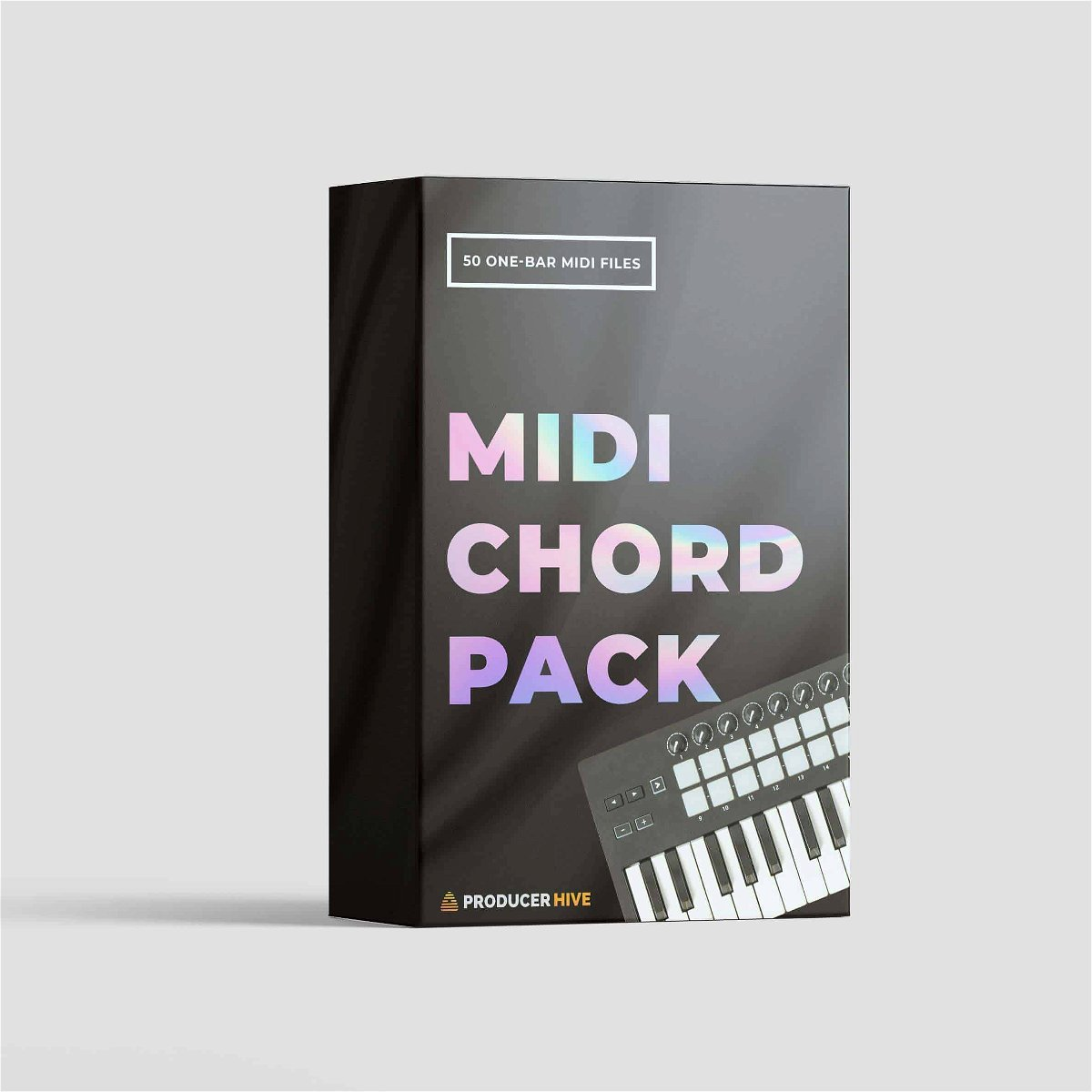 Producer Hive Free MIDI Chord Pack