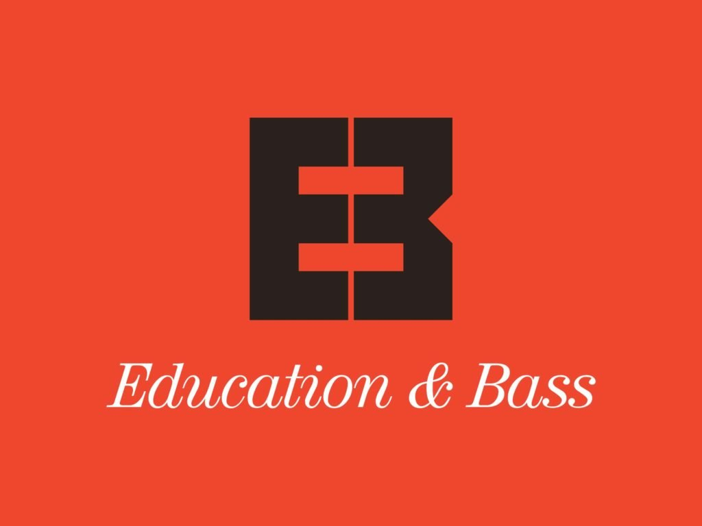 Education & Bass: Expert Courses, Artist Development & More