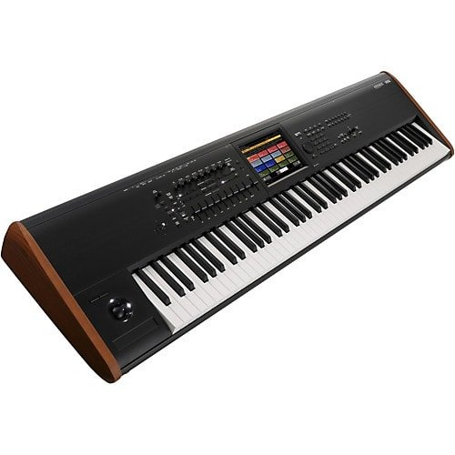 Korg Kronos 88-Key Synth