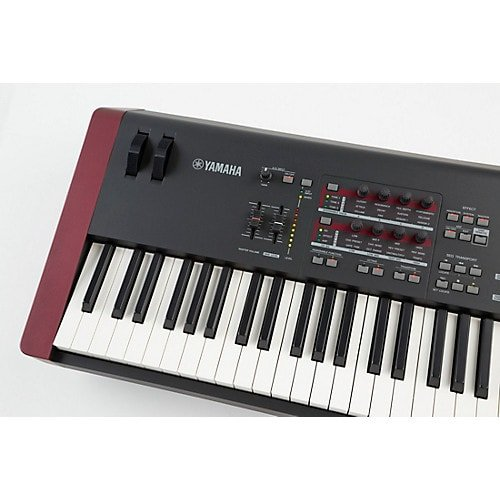 Yamaha MOXF8 88-Key Synth