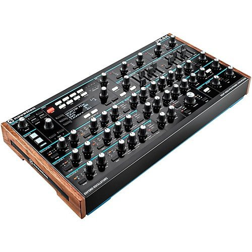 Novation Peak 8 Voice Desktop Synth
