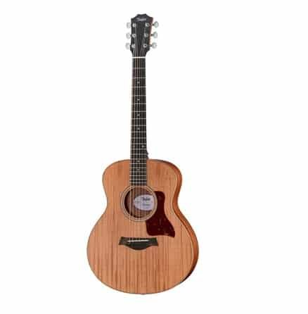 Taylor GS Mini Mahogany