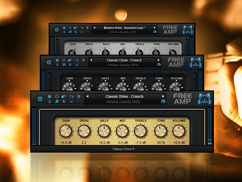 15 Best Free Amp Sims With Excellent Tone 2021